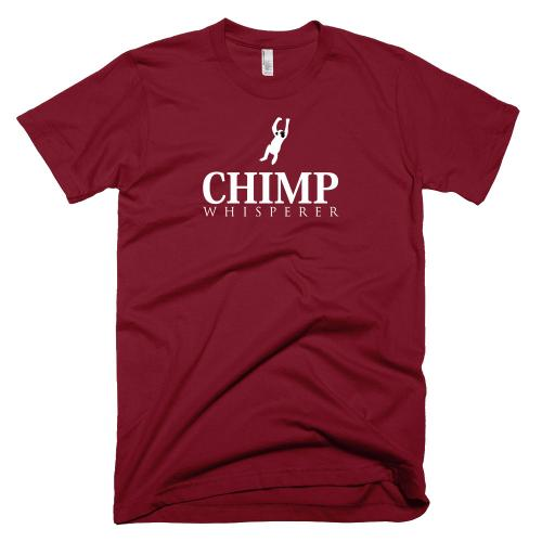 Chimp Shirt