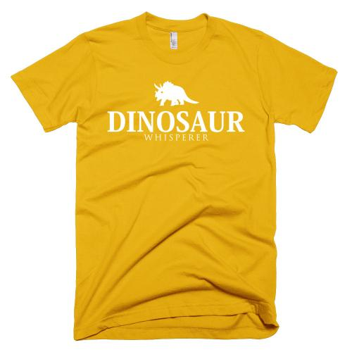 Triceratops Shirt