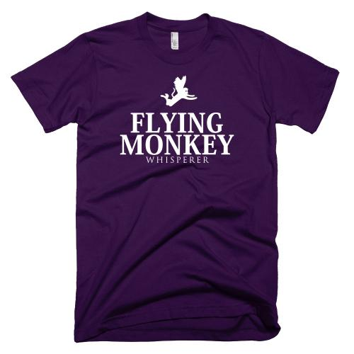 Flying Monkey Shirt