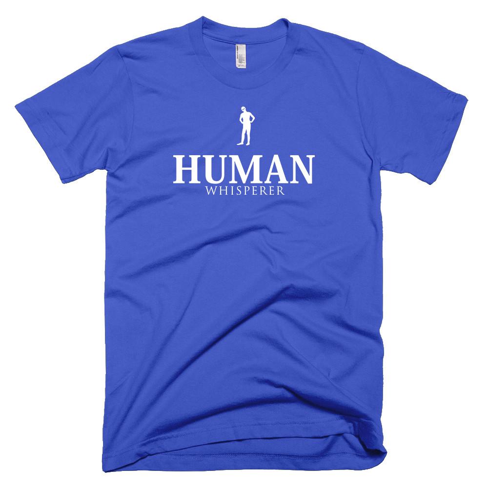 Human Shirt