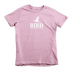 kids bird shirt