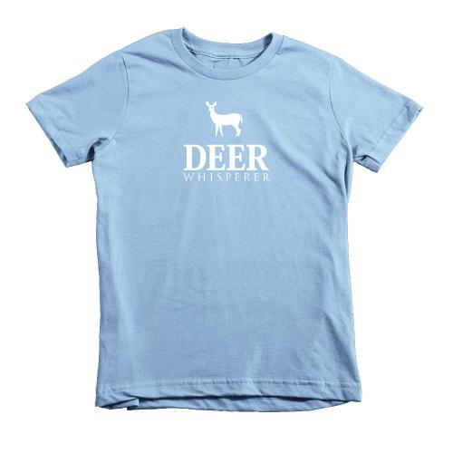 kids deer shirt