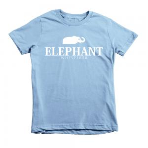 kids elephant shirt
