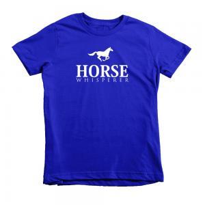 kids horse shirt
