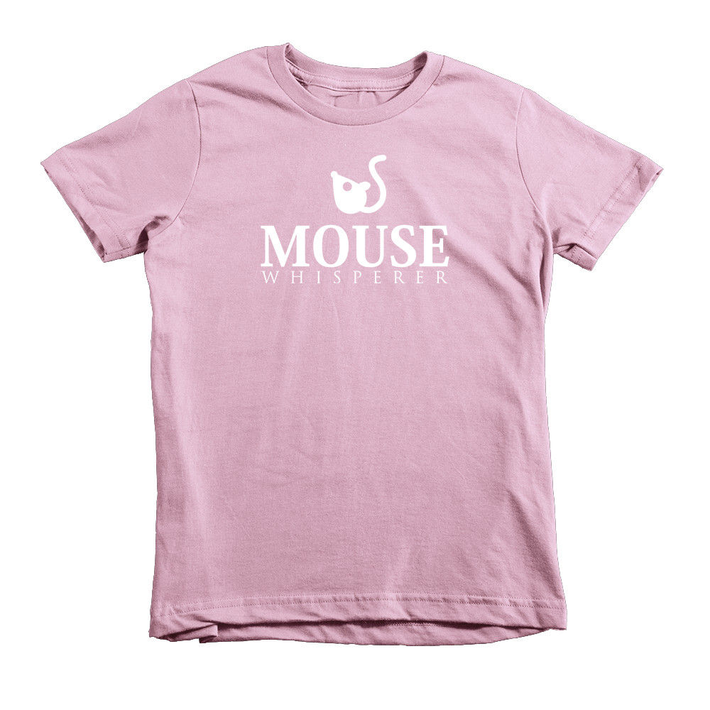 kids mouse tshirt