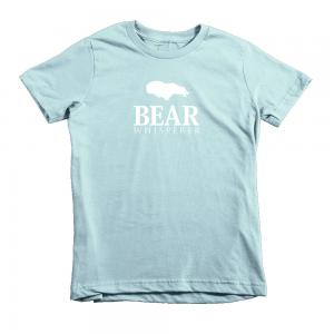 kids bear shirt