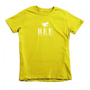 bee kids shirt