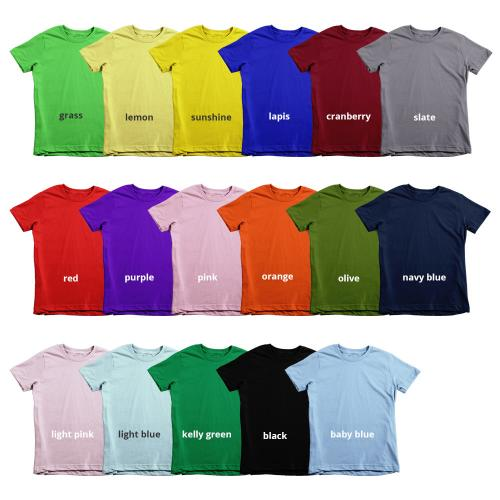 american apparel 2105 colors
