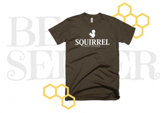 best seller squirrel shirt