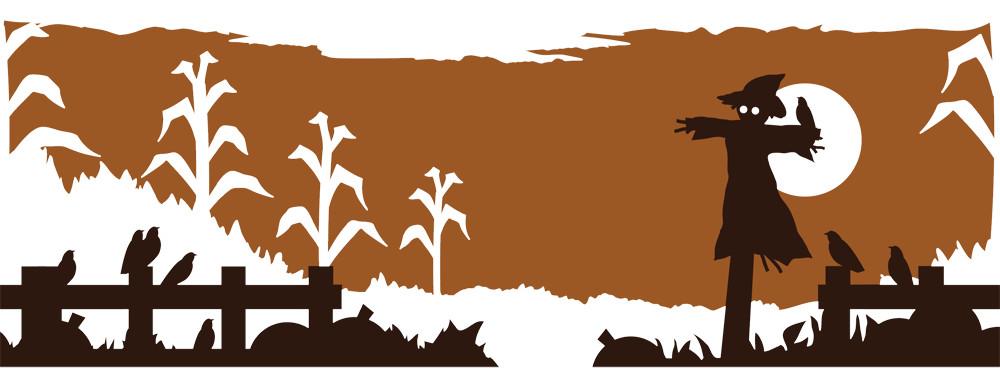 scarecrow mug 11oz design